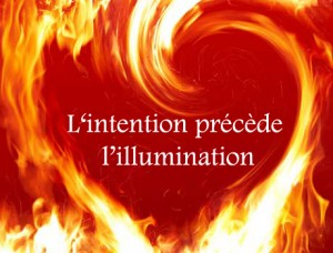 Intention Illumination